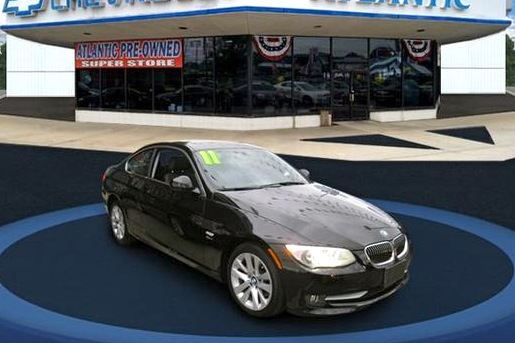 For Sale On AutoTrader: Snooki's BMW 3 Series