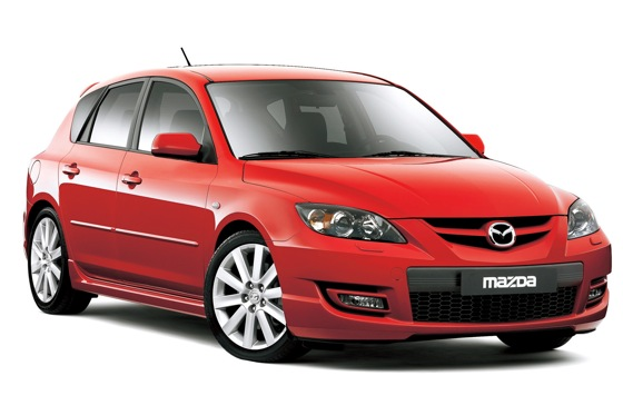 Recall: 2008-2009 Mazda3 - Windshield Wiper Issue