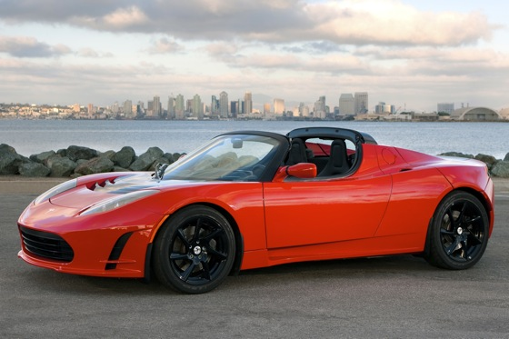 Time Running Out for Tesla Roadster