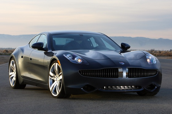 Fisker Adding Jobs in Delaware
