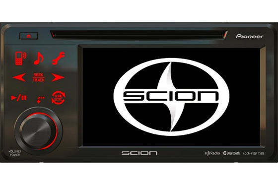 Scion Offers Pandora Radio in 2012 tC and xB