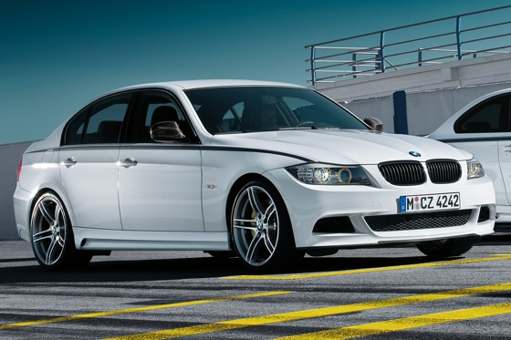 BMW Announces Performance Package for 335i