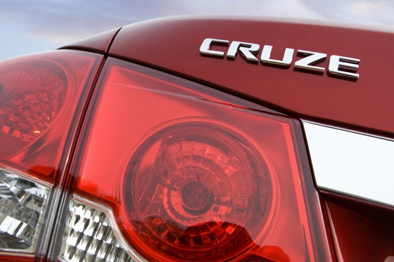 Chevrolet to Offer Cruze Diesel