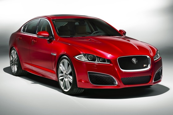 Jaguar, Land Rover Rank in Top 5 for J.D. Power APEAL Study
