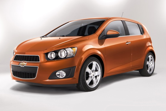 "Chevrolet Sonic Gives Drivers a ""Brake"" featured image large thumb0"