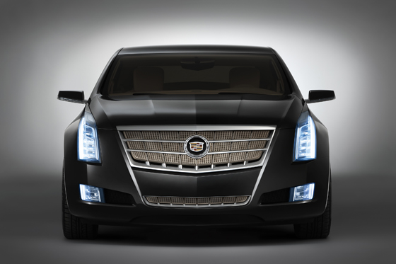 Cadillac, Buick Announce Changes to 2012 Lineups