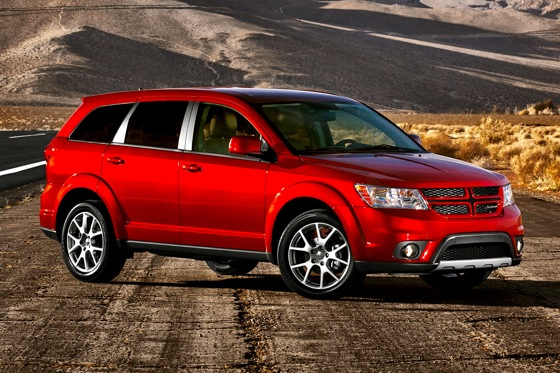 Chrysler Drops Prices for 200, Dodge Journey and Avenger