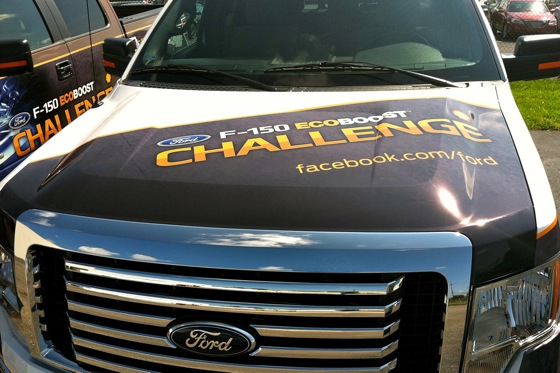 Ford to Give Away Free Gas in MPG Challenge