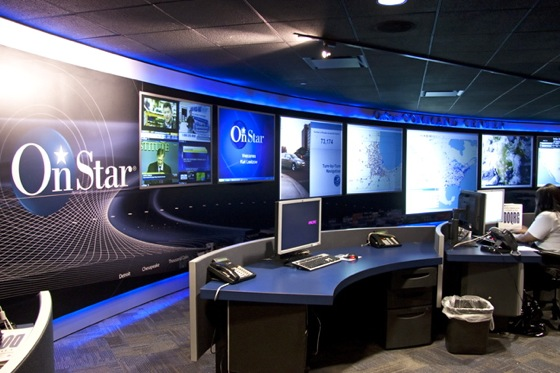 OnStar Celebrates Its 15th Birthday