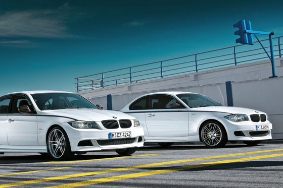 BMW Offers Power Kits for 135i, 335i, X6 featured image large thumb0