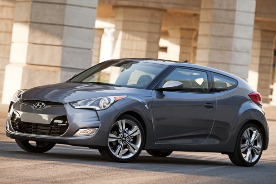 Hyundai Delivers First US Veloster featured image large thumb0