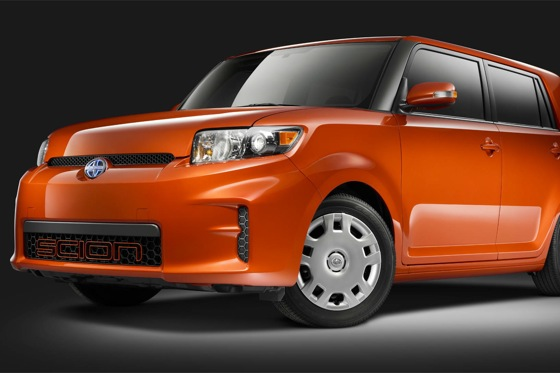 Scion Prices xD and xB Release Series Models featured image large thumb0