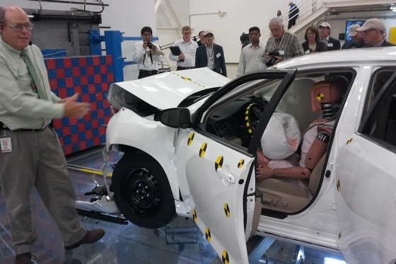 Toyota Collaborative Safety Research Center featured image large thumb0