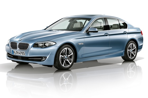 BMW Details New ActiveHybrid 5 featured image large thumb0