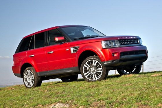Land Rover Announces New Certified Pre-Owned Program featured image large thumb0