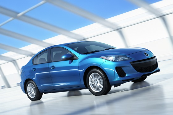 Mazda Announces Pricing for 2012 Mazda3 featured image large thumb0