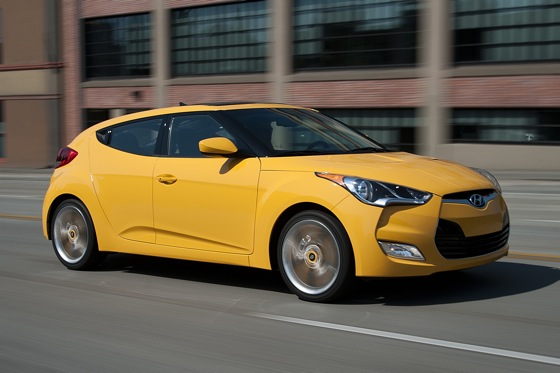 Hyundai Veloster Proves Popular featured image large thumb0