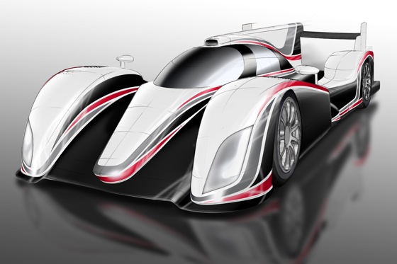 Toyota hybrid to race at 24 Hours of Le Mans featured image large thumb0