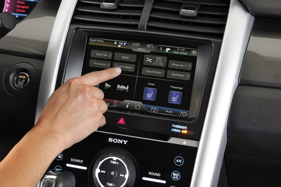 Ford SYNC to Read Text Messages Aloud featured image large thumb0