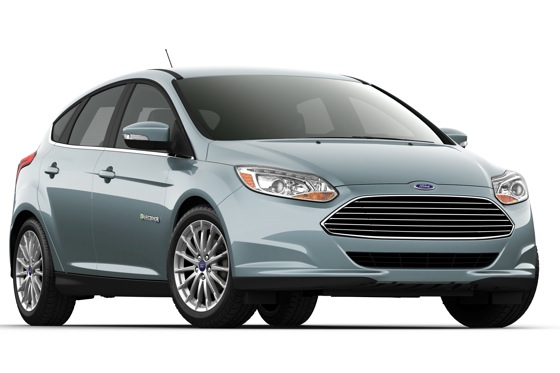Ford Prices Focus Electric at $39,995 featured image large thumb0