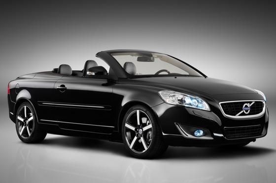 Volvo Introduces Limited-Edition C70 Inscription