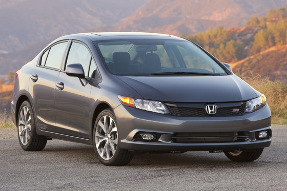 Honda Experiences Civic Shortage featured image large thumb0