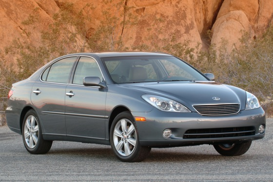 Voluntary Recall Announced for Toyota and Lexus Vehicles