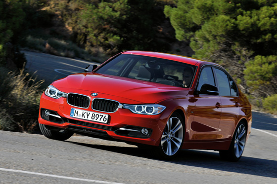 BMW Prices New 3 Series featured image large thumb0