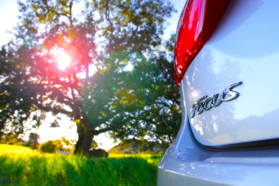 Ford is Taking Sustainability Beyond Fuel Economy
