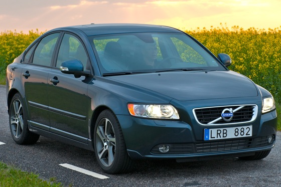 Volvo to Offer Factory-Backed Power Kits