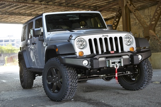 Toyota, Lexus and Jeep Wrangler Shine for Resale featured image large thumb0
