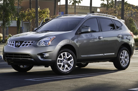 Nissan Recalling 2011 Rogue Over Steering Concern