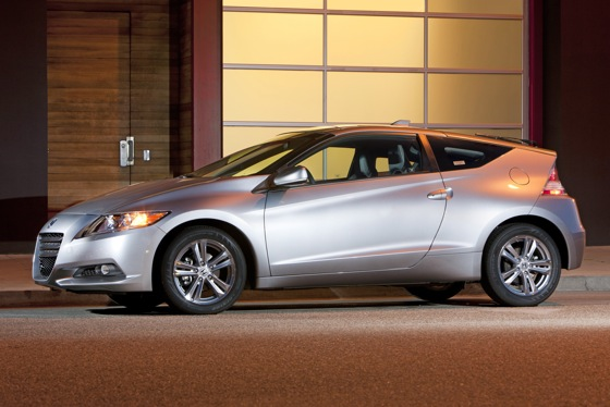 Honda Plans to Beat the World in Fuel Economy featured image large thumb0