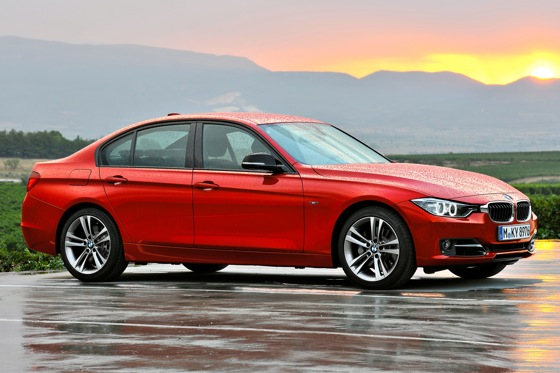 Detroit Preview: BMW's Lineup featured image large thumb0