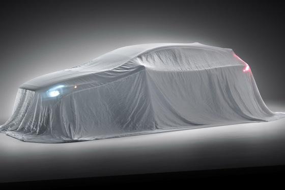 Volvo CEO Teases V40 Hatchback featured image large thumb0