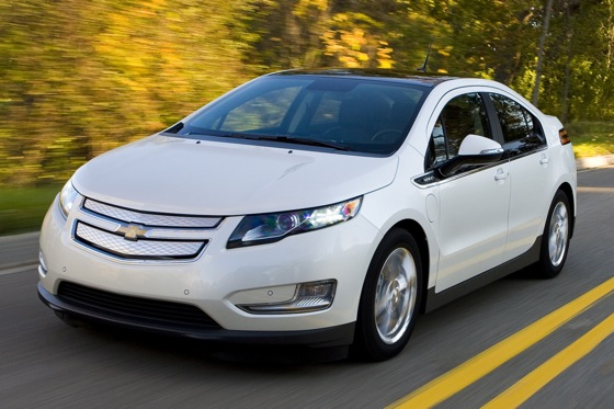 Chevrolet Announces Fixes to Stop Volt Fires featured image large thumb0