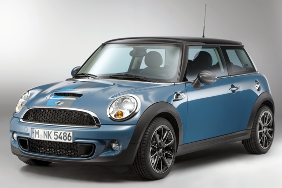 Mini Recalls 89,000 Cooper S Models featured image large thumb0