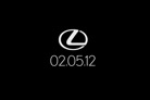 Lexus to Air First-Ever Super Bowl Ad