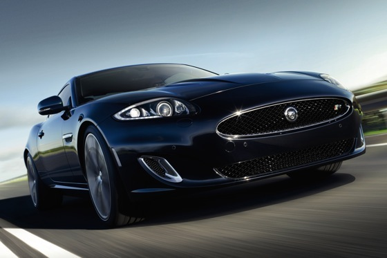 Jaguar Special Edition XK and XKR Available for Order