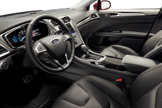 Automakers Add LED Technology to Interiors