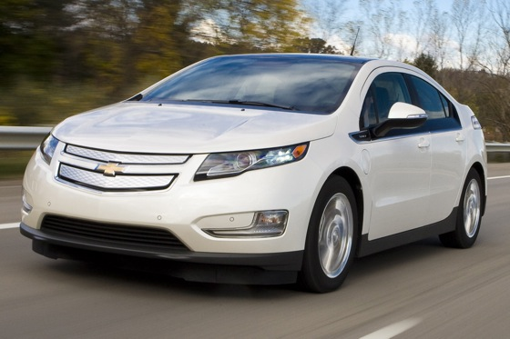 2012 Chevy Volt Now Qualifies for Carpool Lanes featured image large thumb0
