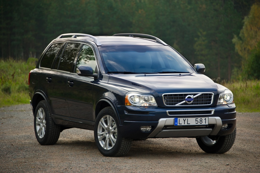 Volvo Offers Two Months of Free Payments