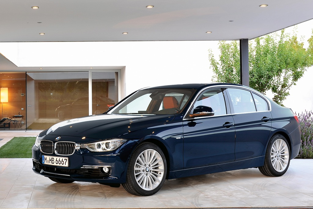 Experience a BMW 3-Series with On Demand USA