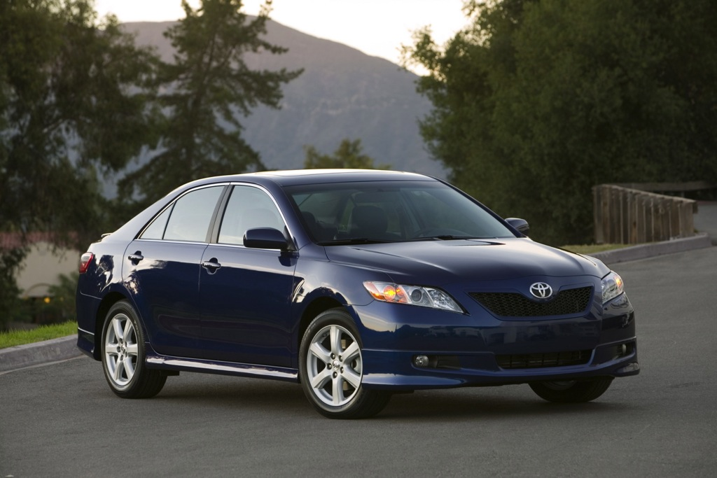 New Toyota Recall Includes 2.5 Million US Vehicles