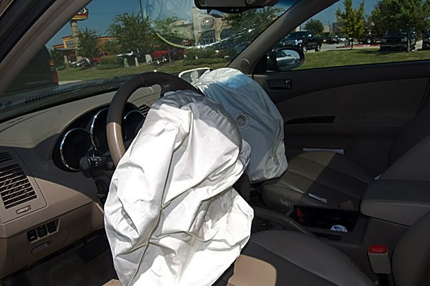 Counterfeit Replacement Airbags Catch NHTSA Scorn
