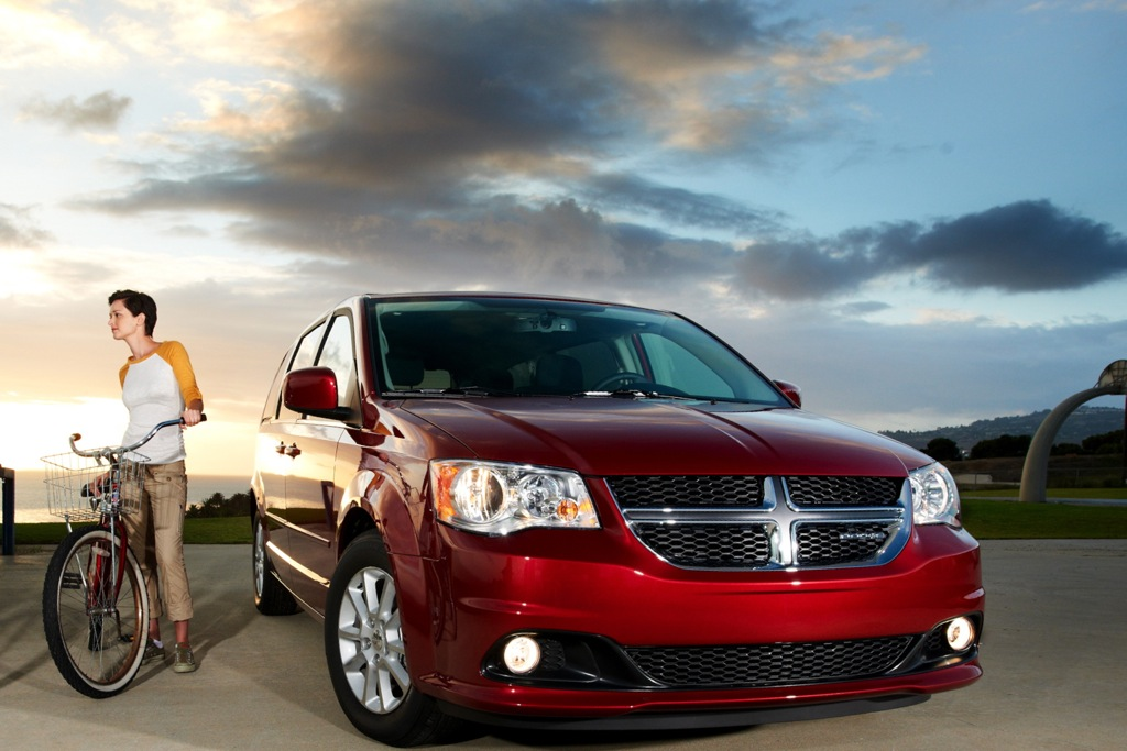 Good Deals on 2013 Dodge Grand Caravan?