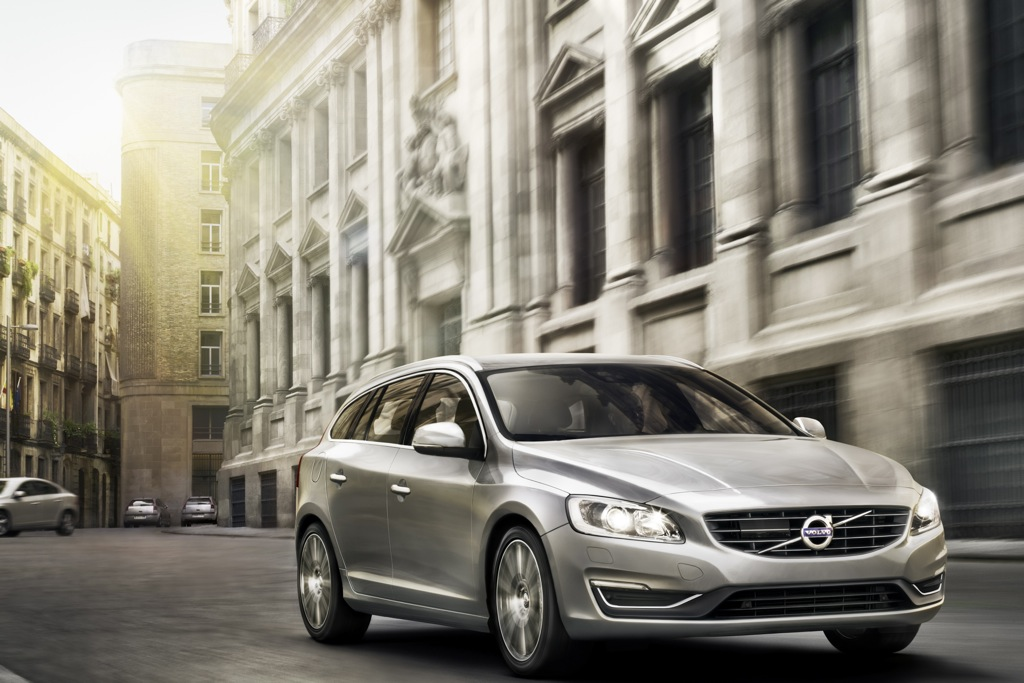 2014 Volvo V60 Could Come to the U.S.