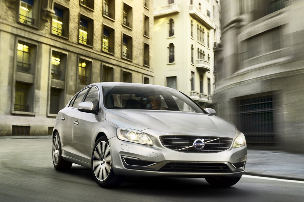 New Volvo Discount Offered to Costco Members