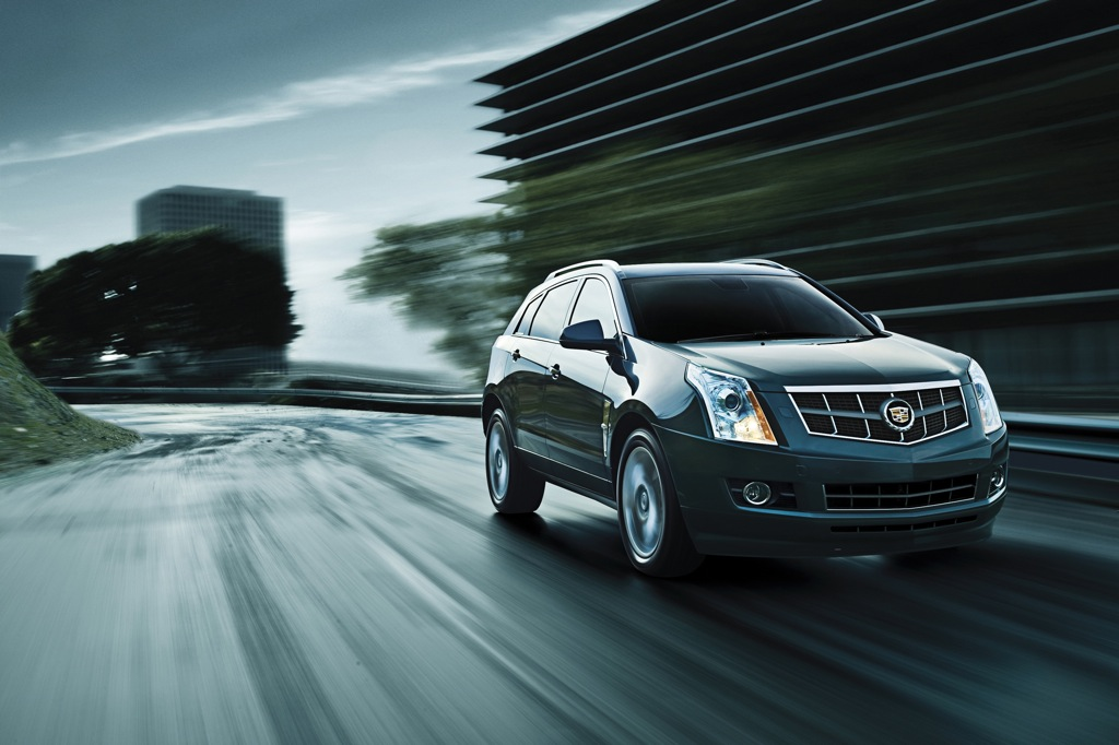 Cadillac Certified Pre-Owned Program Offers Expanded Warranty