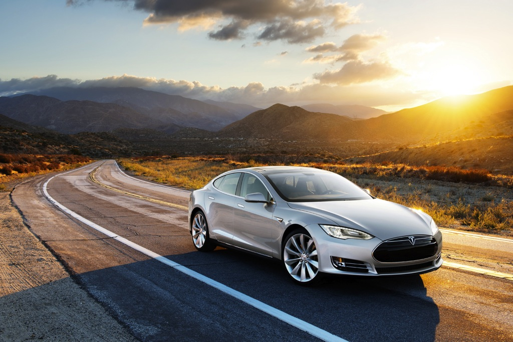 Will Tesla Change the Way You Shop?